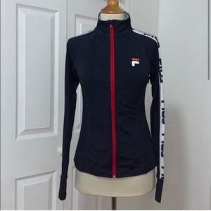 FILA Sport jacket size  XS